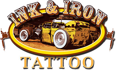 Ink & Iron Tattoo